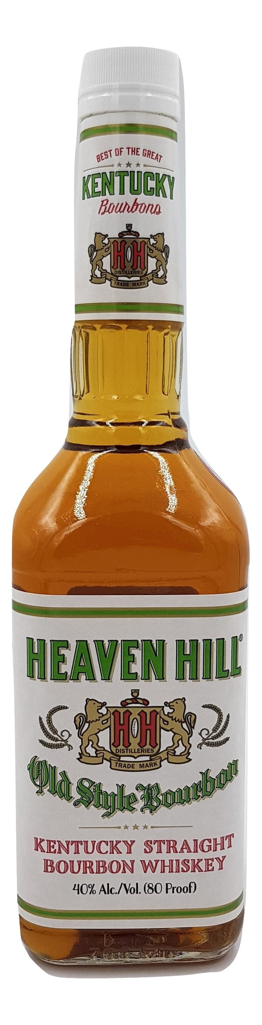Heaven Hill Bourbon For Sale - NativeSpiritsOnline