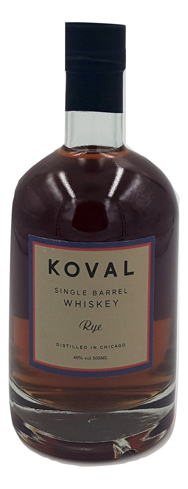 Koval Rye Whiskey For Sale - NativeSpiritsOnline