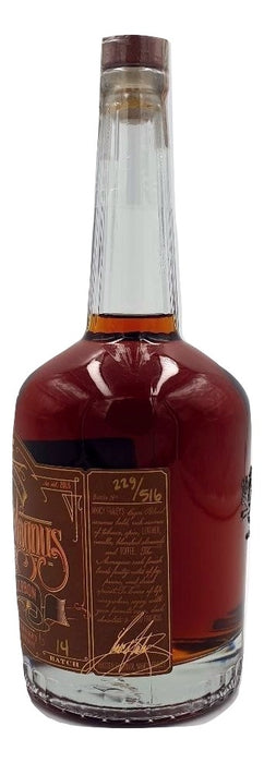 Joseph Magnus Cigar Blend Bourbon Batch 14 For Sale - NativeSpiritsOnline
