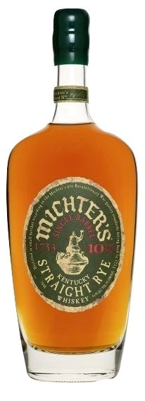 Michter's 10 Year Old Rye 2019 - NativeSpiritsOnline