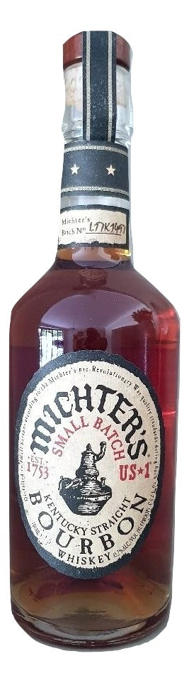Michter's US *1 Bourbon - NativeSpiritsOnline