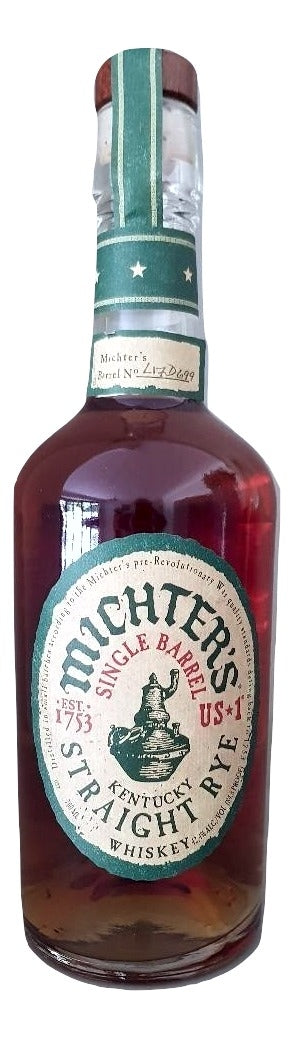 Michter's US *1 Rye For Sale - NativeSpiritsOnline