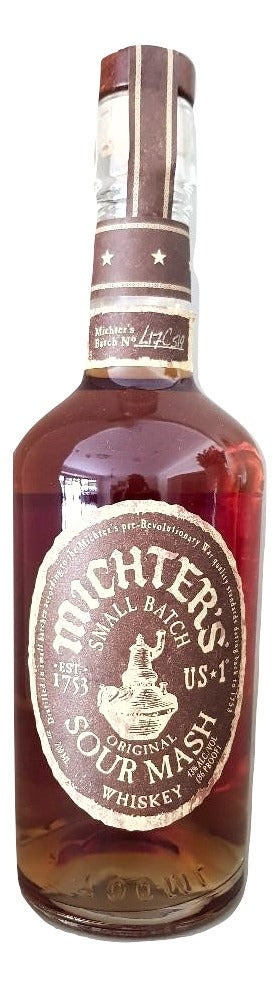 Michter's US *1 Sour Mash - NativeSpiritsOnline