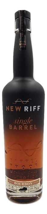 New Riff Single Barrel Kentucky Bourbon For Sale - NativeSpiritsOnline
