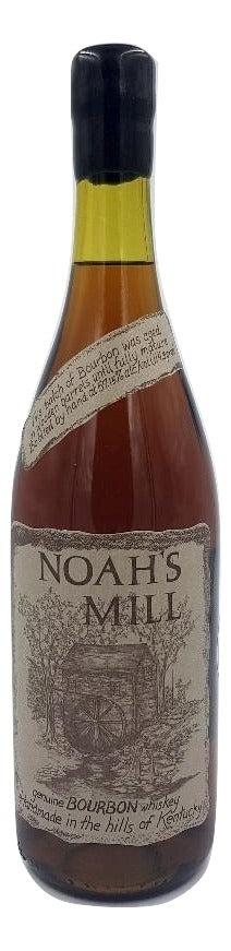 Noah's Mill Bourbon 2011 For Sale - NativeSpiritsOnline