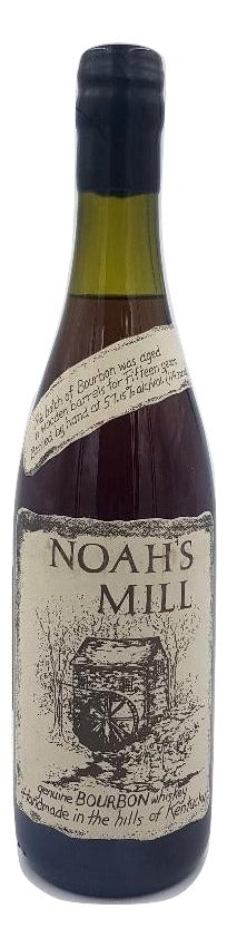 Noah's Mill Bourbon 15 Year Old For Sale - NativeSpiritsOnline