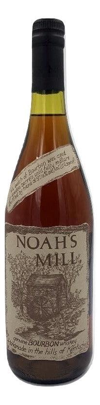 Noah's Mill Bourbon 2016 For Sale - NativeSpiritsOnline