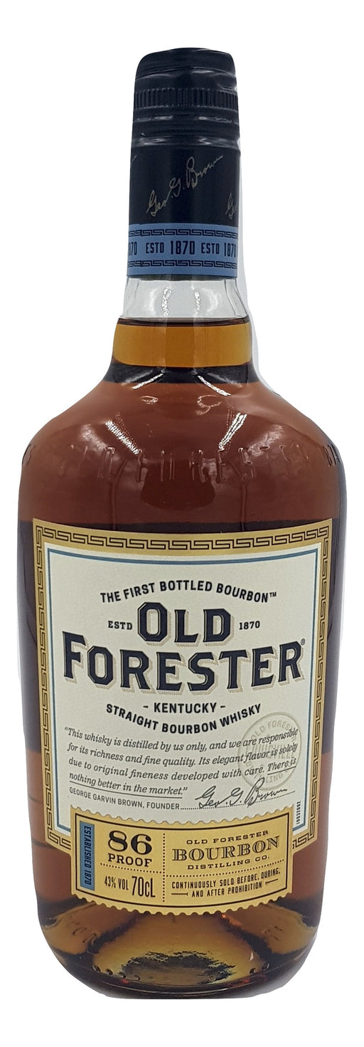 Old Forester Bourbon For Sale - NativeSpiritsOnline