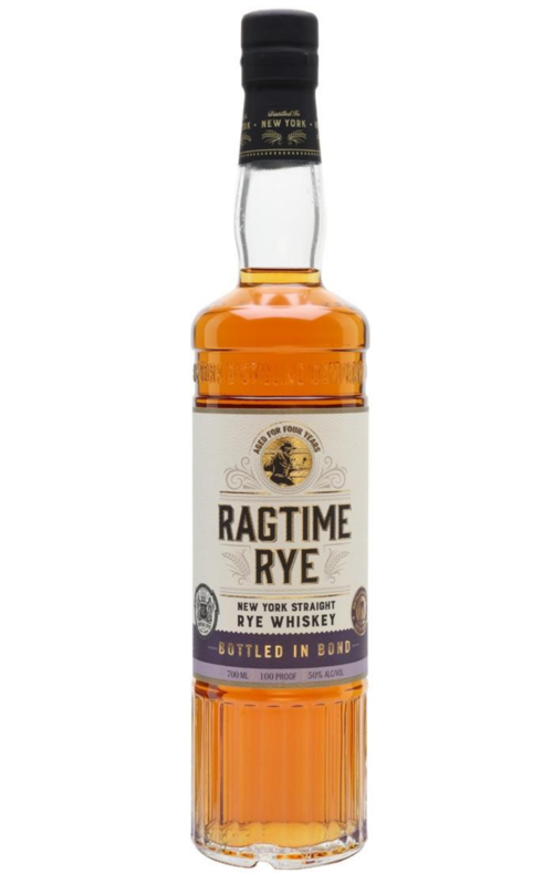 Ragtime Rye Bottled in Bond