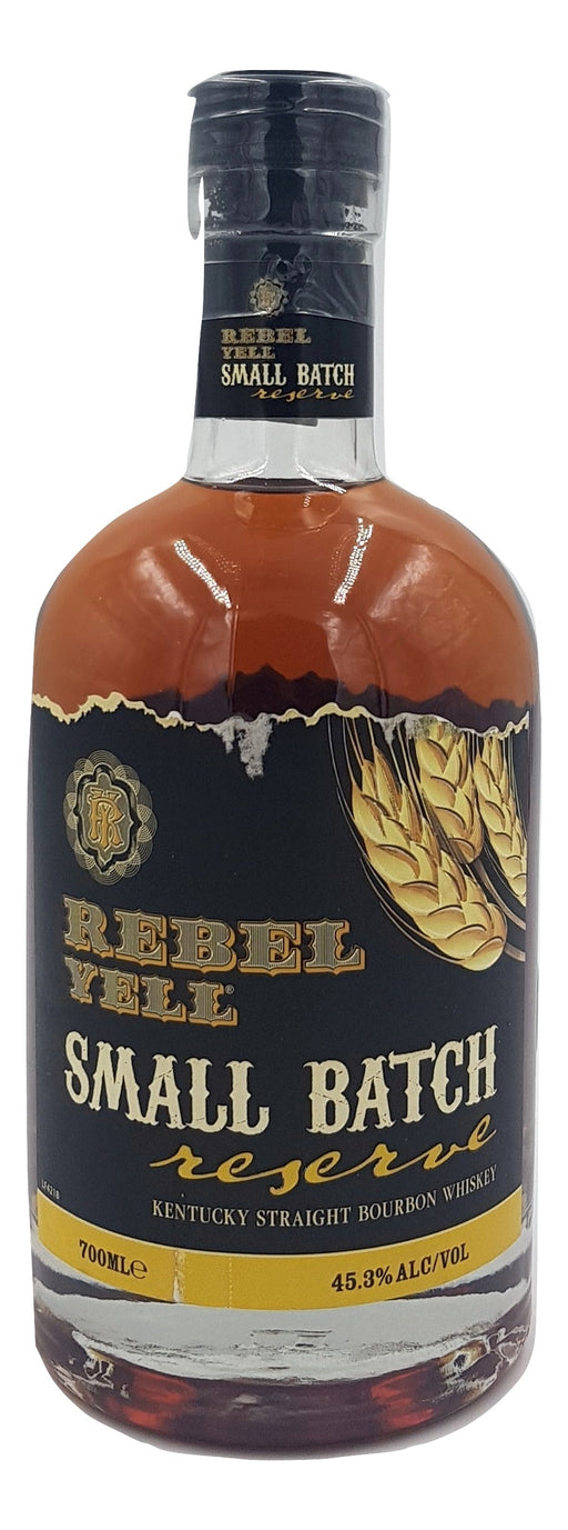 Rebel Yell Small Batch Reserve Bourbon For Sale - NativeSpiritsOnline