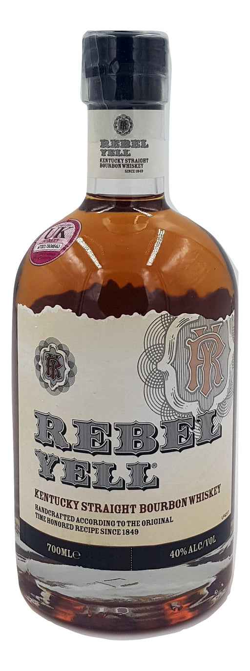 Rebel Yell Kentucky Straight Bourbon For Sale - NativeSpiritsOnline