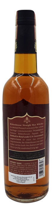 Rittenhouse Rye For Sale - NativeSpiritsOnline