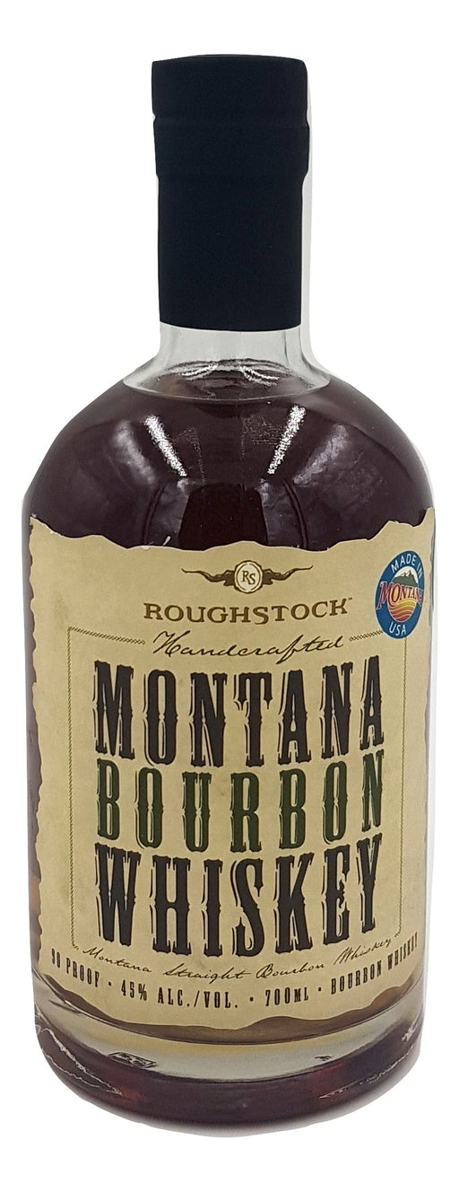 Roughstock Straight Bourbon For Sale - NativeSpiritsOnline