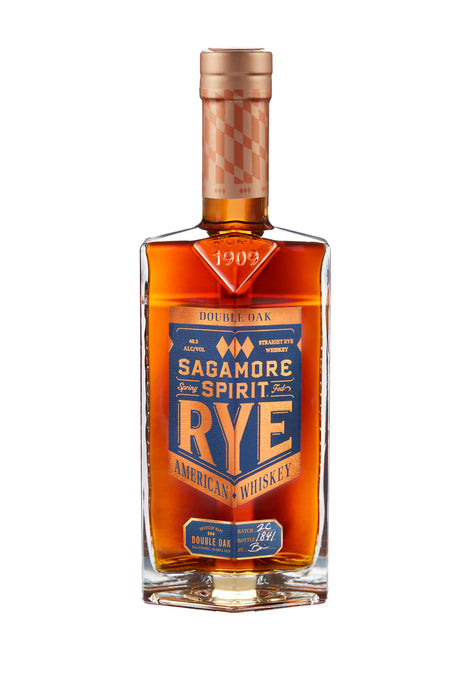 Sagamore Double Oak Rye For Sale - NativeSpiritsOnline