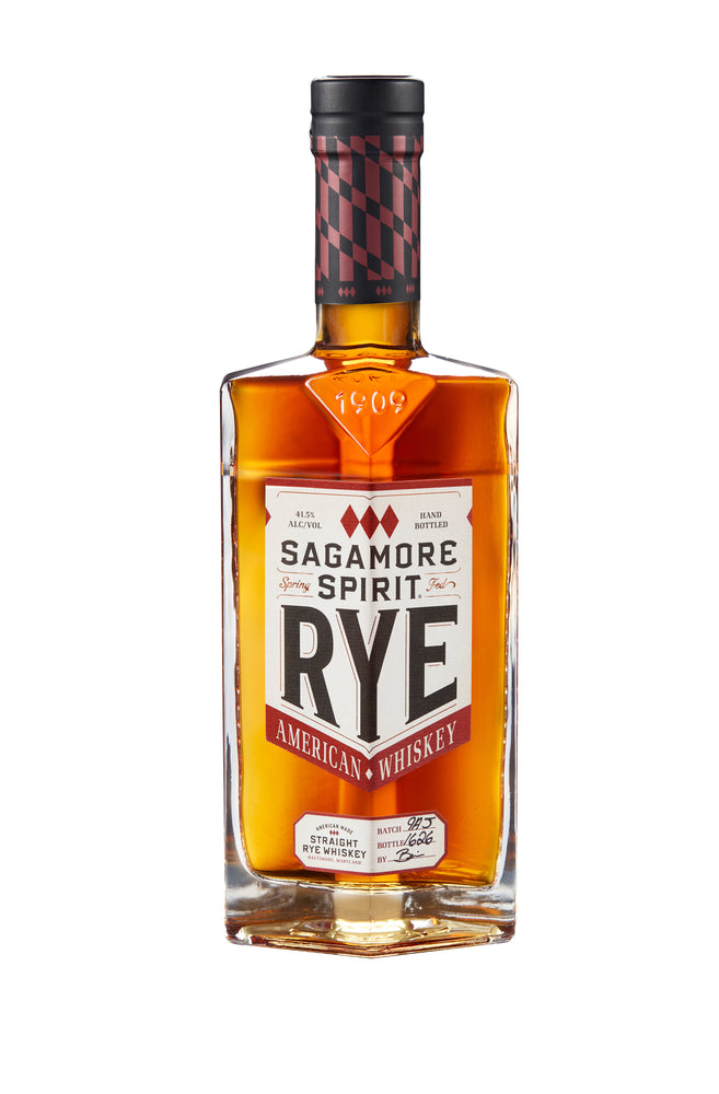 Sagamore Signature Rye For Sale - NativeSpiritsOnline