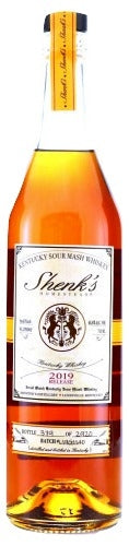 Shenk's Homestead Kentucky Sour Mash Whiskey 2019 For Sale - NativeSpiritsOnline