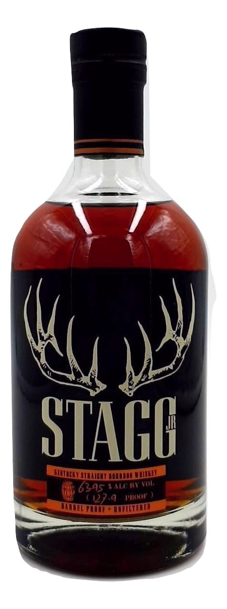Stagg Jr. Bourbon Batch #11 For Sale - NativeSpiritsOnline