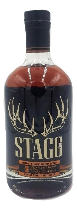 Stagg Jr. Bourbon Batch #10 For Sale - NativeSpiritsOnline