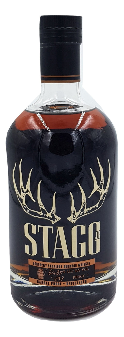 Stagg Jr Bourbon Batch #5 For Sale - NativeSpiritsOnline