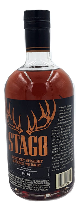 Stagg Jr Bourbon Batch #5 - NativeSpiritsOnline