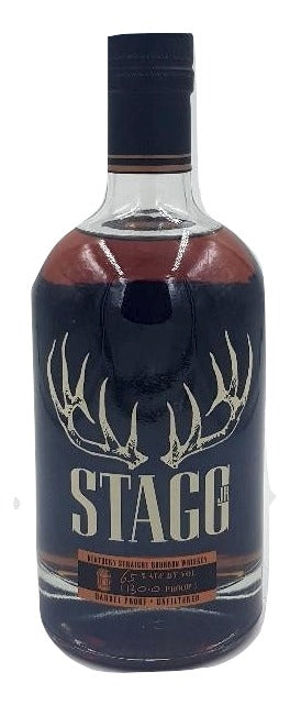 Stagg Jr Bourbon Batch #7 For Sale - NativeSpiritsOnline