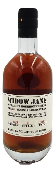 Widow Jane 10 Year Old Bourbon - NativeSpiritsOnline