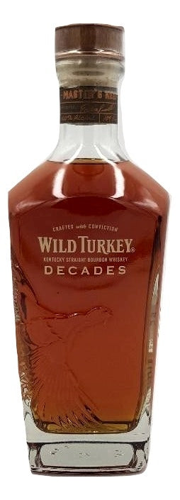 Wild Turkey Master's Keep Decades For Sale - NativeSpiritsOnline