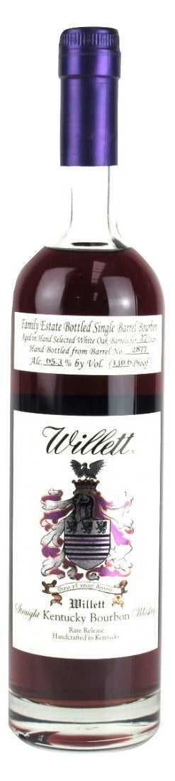 Willett 27 Year Old Family Estate Bourbon