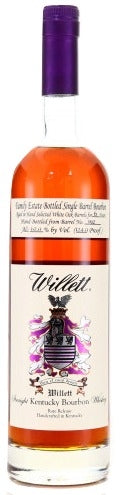 Willett 6 Year Old Family Estate Bourbon Barrel 192