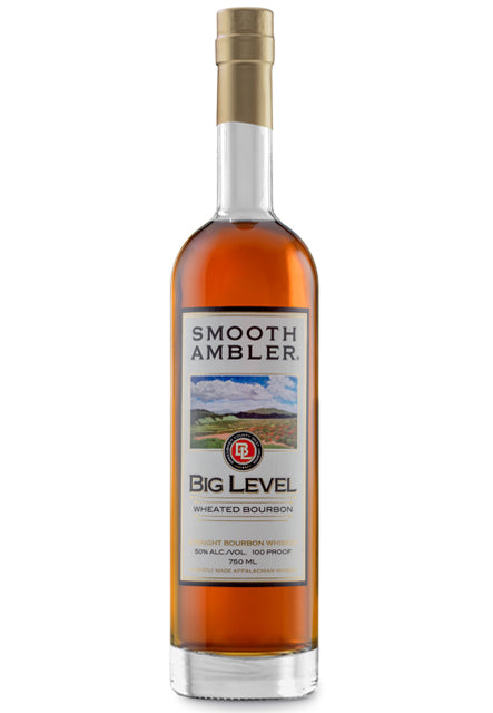 Smooth Ambler Big Level Bourbon