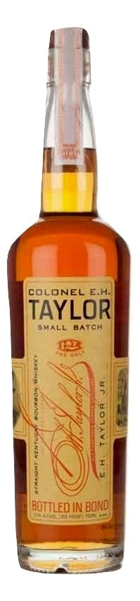 Colonel EH Taylor Small Batch For Sale - NativeSpiritsOnline