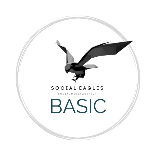 Social Eagles Basic
