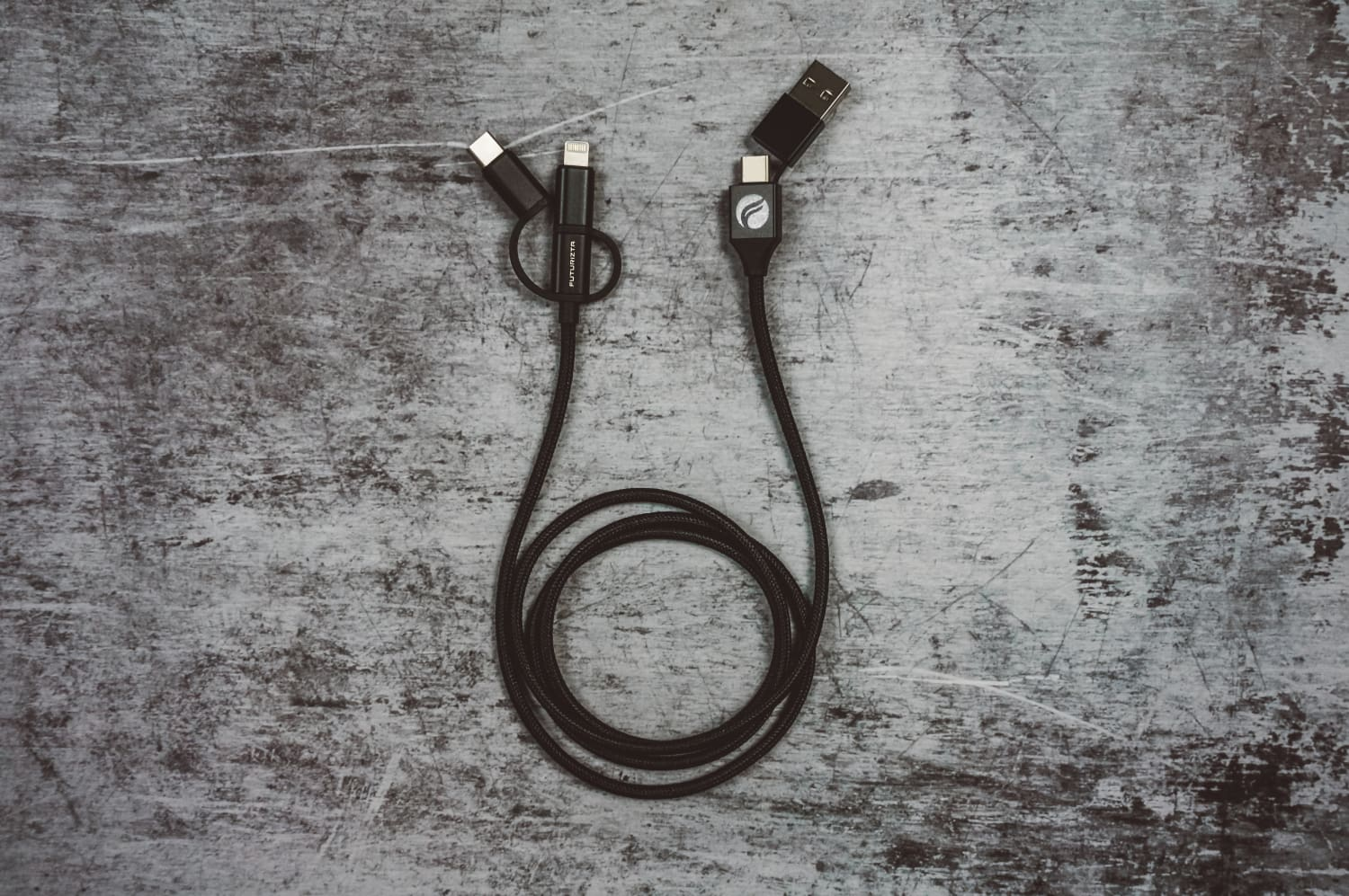 Chimera 5-in-1 Universal Cable - The only cable you'll ever need!