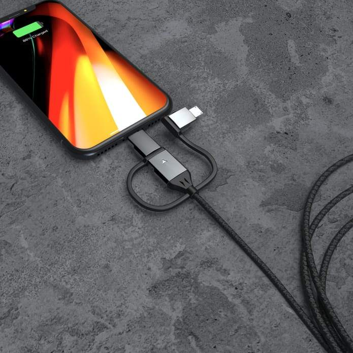 Zeus-X Pro 6-in-1 Universal Cable