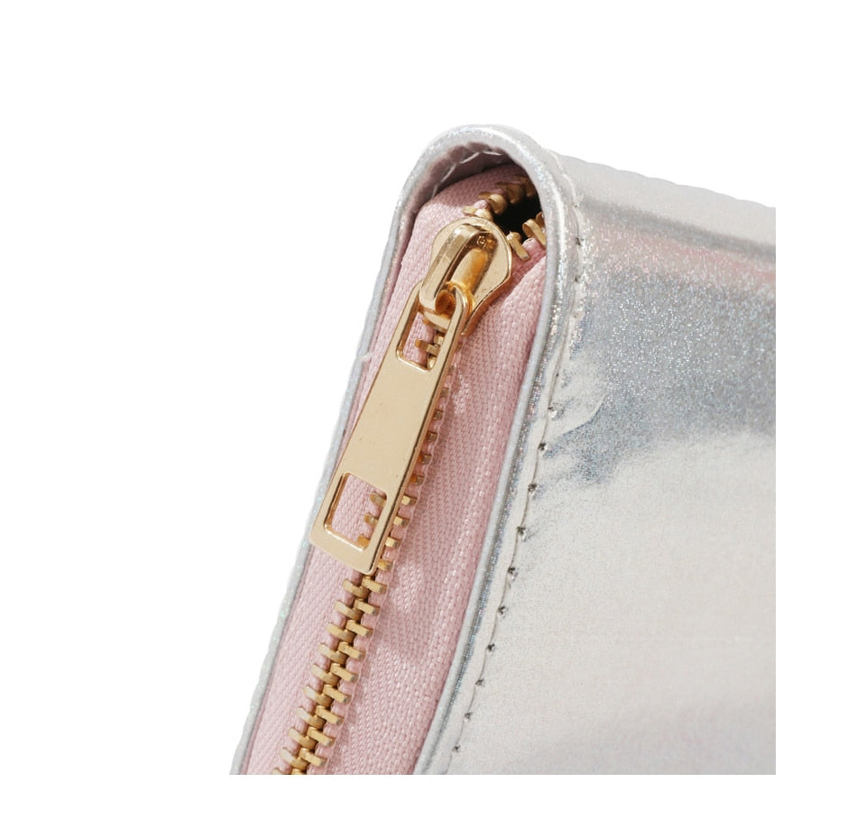 Hailey Holographic Wallet