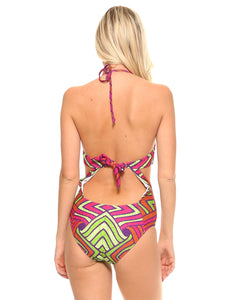 Cut It Out Monokini
