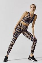 Load image into Gallery viewer, Zebra Stripe Leggings