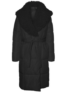Margo Long Coat