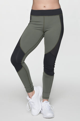 Doubled Leggings