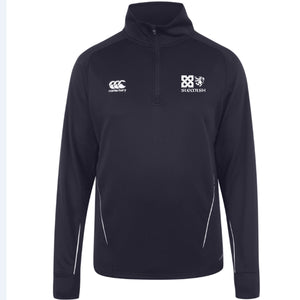 Slemish College 1/4 Zip Mid Layer