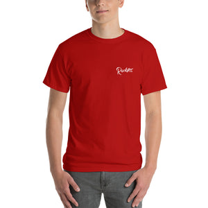 Rockstar CX Chest - Gildan 2000 Ultra Cotton T-Shirt