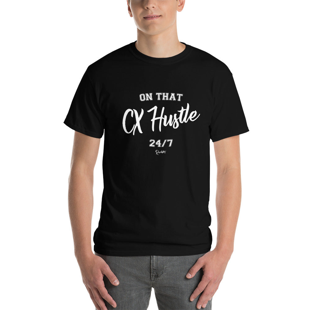 On That CX Hustle - Short-Sleeve T-Shirt