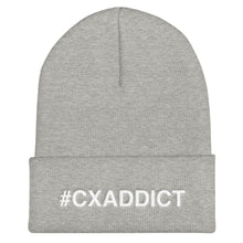 Load image into Gallery viewer, #CXADDICT Cuffed Beanie