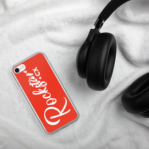 Rockstar CX iPhone Case