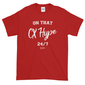 On That CX Hype Short-Sleeve T-Shirt