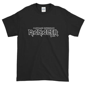 Iron Manager - Gildan 2000 Ultra Cotton T-Shirt