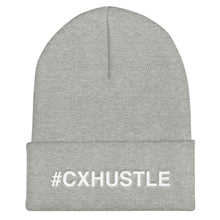 Load image into Gallery viewer, #CXHUSTLE Cuffed Beanie