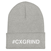 Load image into Gallery viewer, #CXGRIND Cuffed Beanie