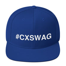 Load image into Gallery viewer, #CXSWAG Snapback Hat