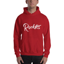 Load image into Gallery viewer, Rockstar CX Unisex Heavy Blend Hooded Sweatshirt